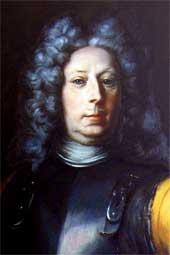 Карл Густав Рьоншильд